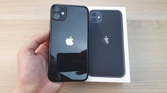 купить iphone 11 в кредит в москве